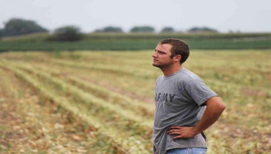 Διευκρινίσεις για τον χαρακτηρισμό των νεοεισερχόμενων ως επαγγελματίες αγρότες