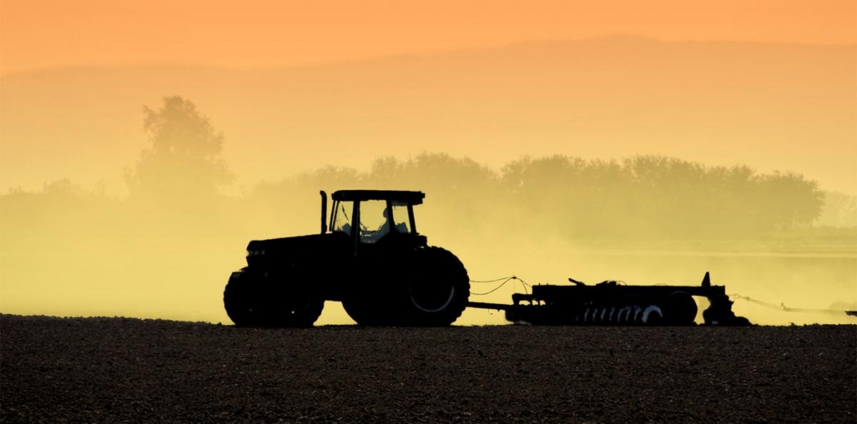 Κριτήρια επιλογής γεωργικού ελκυστήρα μιας γεωργικής εκμετάλλευσης