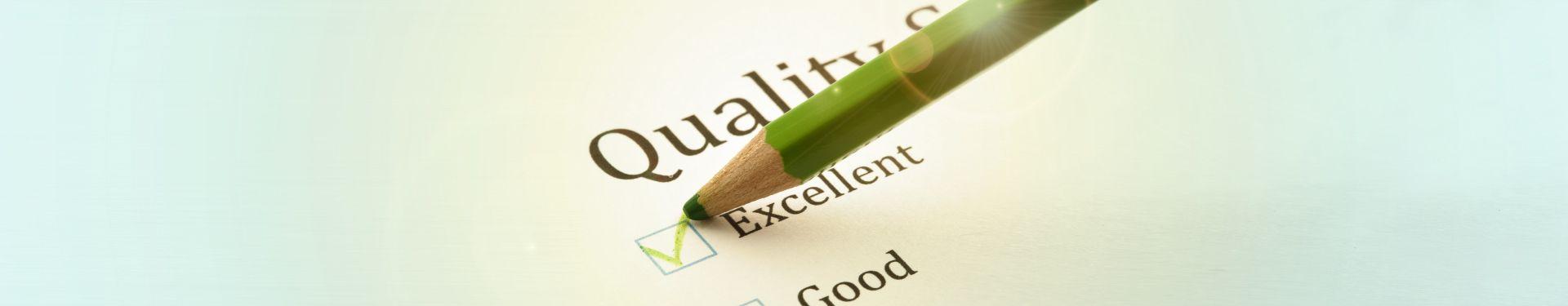 Συστήματα διαχείρισης ποιότητας