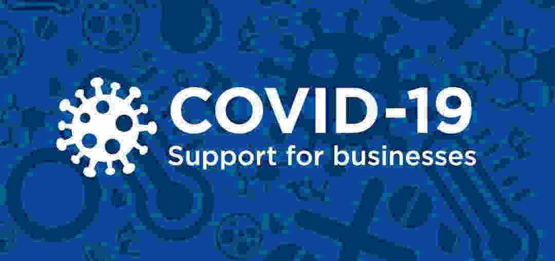 Ενίσχυση Επιχειρήσεων που επλήγησαν από τον Covid-19 στην Κεντρική Μακεδονία