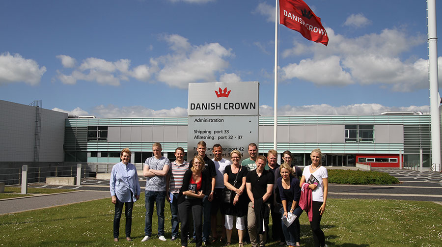 Δανία: Ένας μόνο συνεταιρισμός στην επεξεργασία χοιρινού κρέατος έχει κύκλο εργασιών 8 δισ. ευρώ