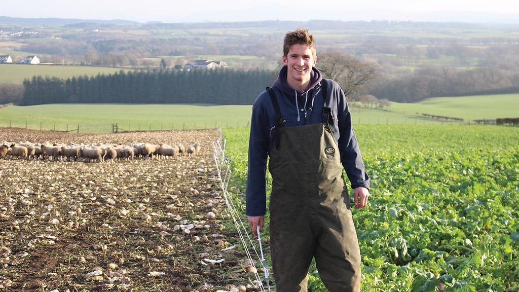 Προδημοσίευση Μέτρου Νέων Αγροτών
