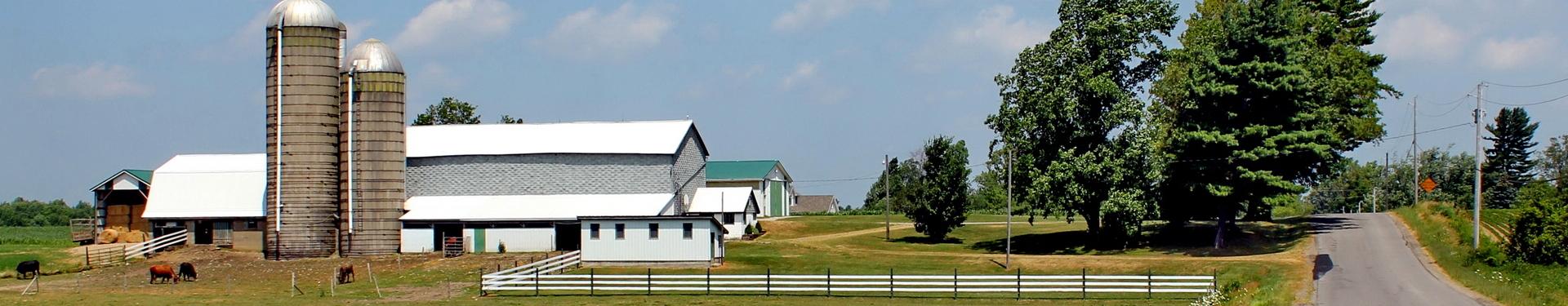 Αδειοδοτήσεις Κτηνοτροφικών Εγκαταστάσεων