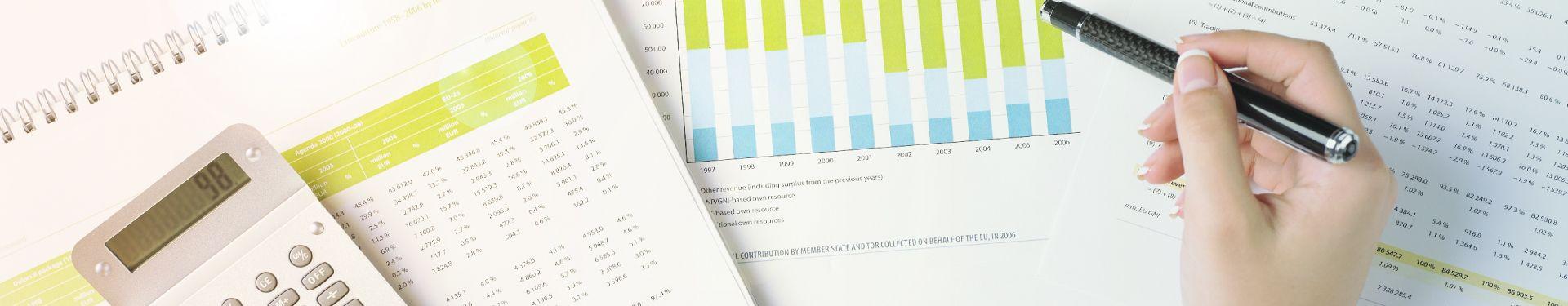 Λογιστική Παρακολούθηση Αγροτικών Συνεταιρισμών & Ομάδων Παραγωγών